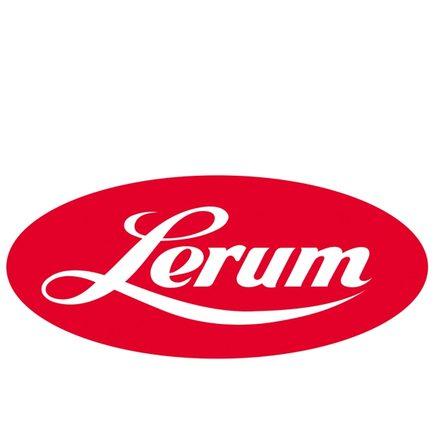 Lerum AS Logo