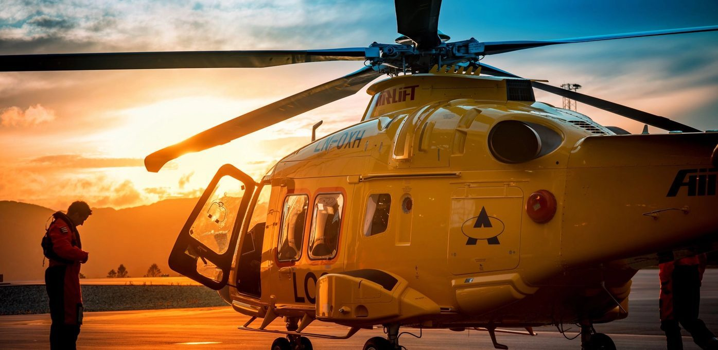 Helikopterteknikarar Bilde