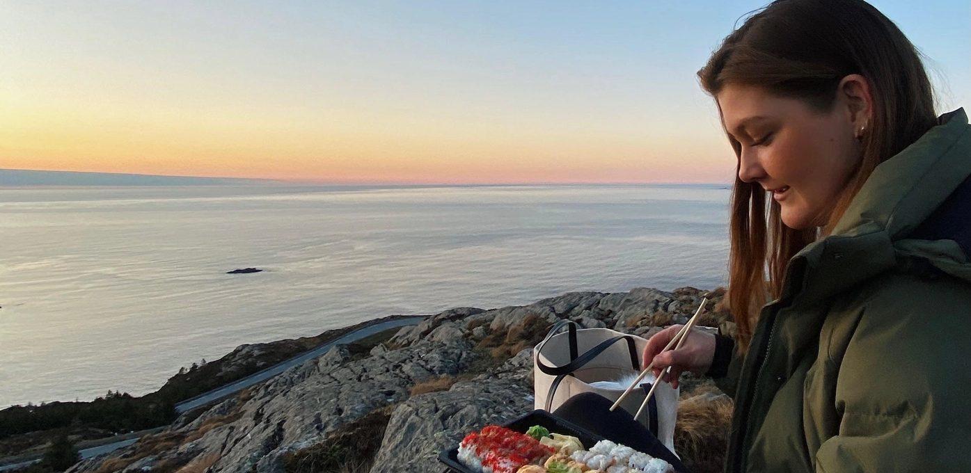 Julianne i Nordfjord