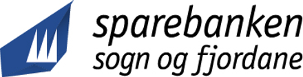 Sparebanken Sogn og Fjordane Logo