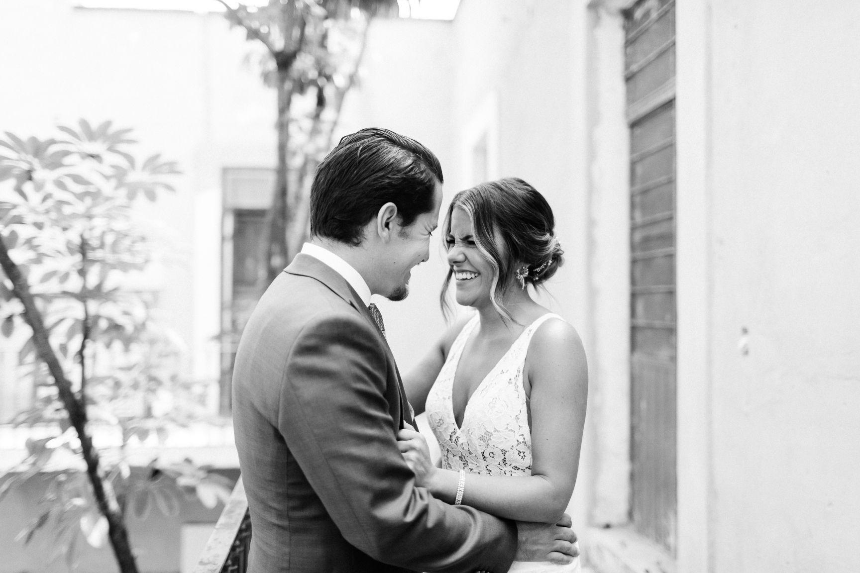 Boda Mariana & Pedro