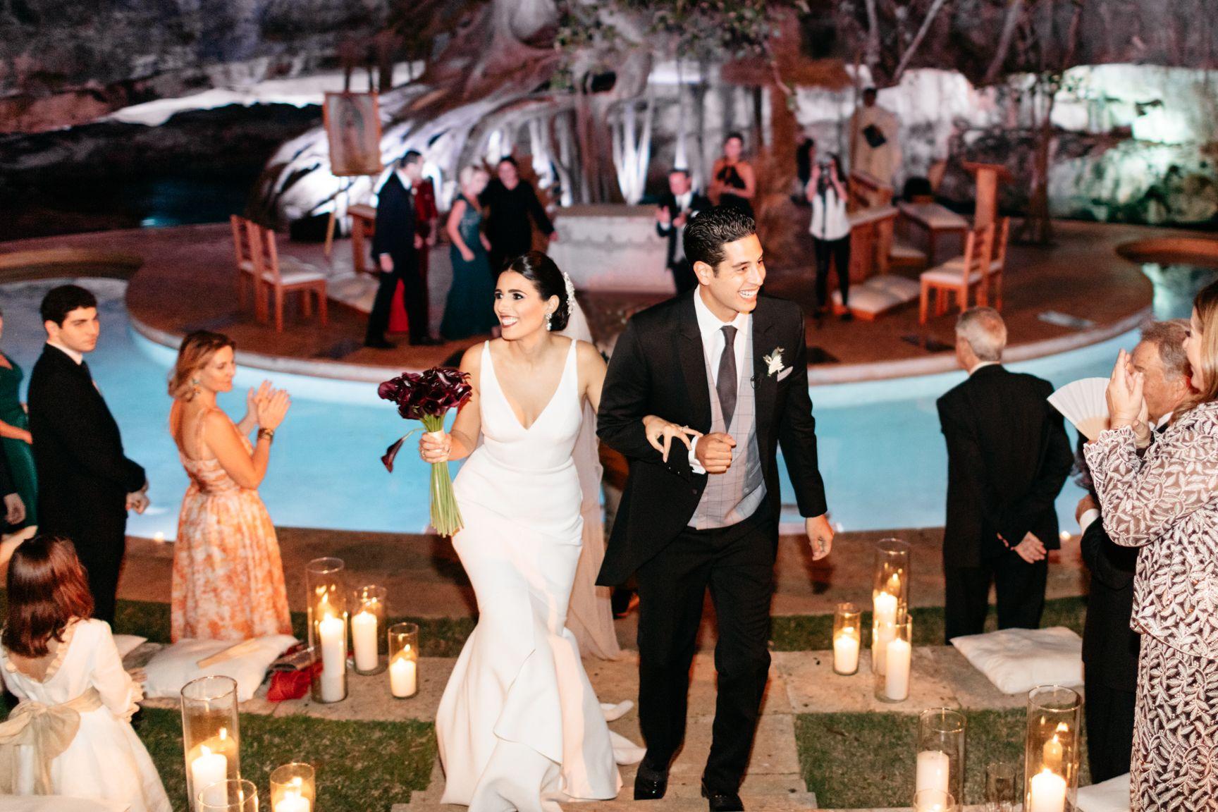 Boda Andrea & Felipe
