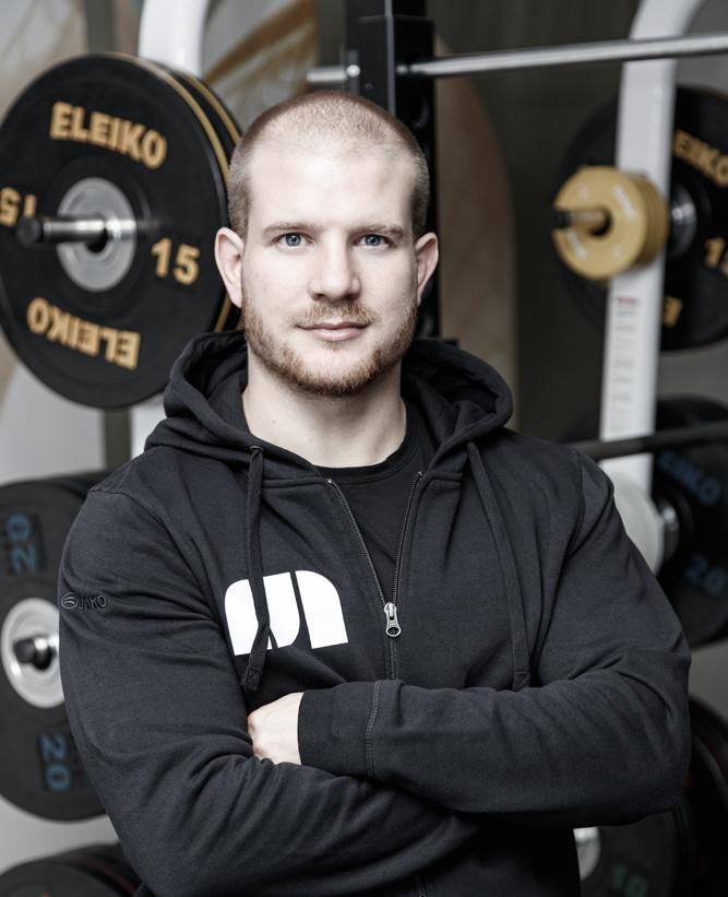 Marius Nydegger