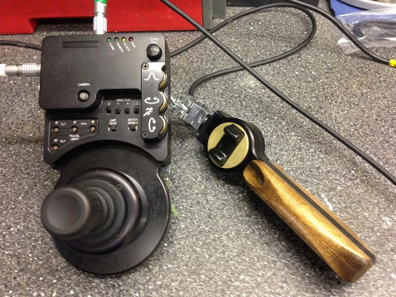 Talon Remote Head image 15