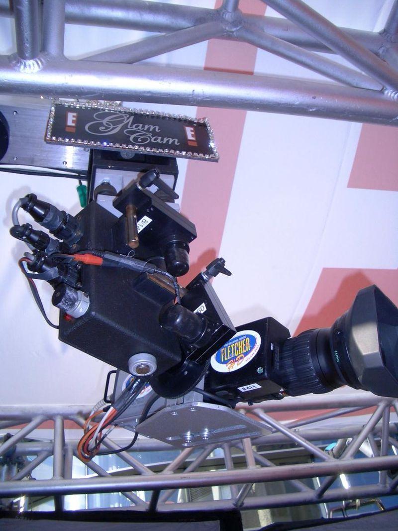 Stanton Mini Head image 3