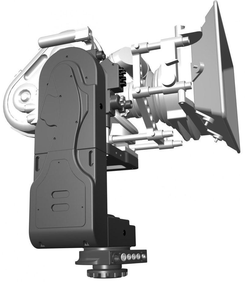 Talon Remote Head image 22