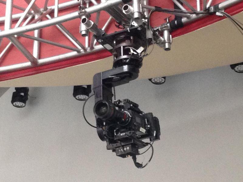 Talon Remote Head image 11