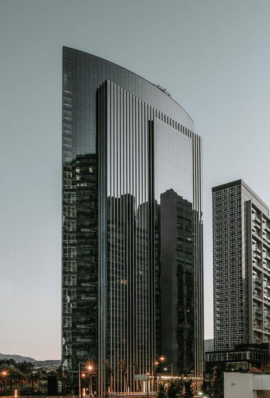 Century Plaza