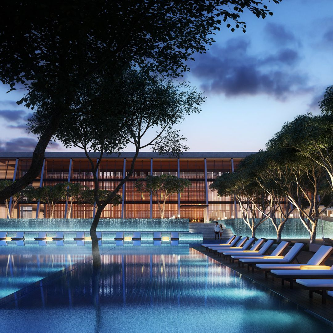 Alhel - Edition Kanai Riviera Maya