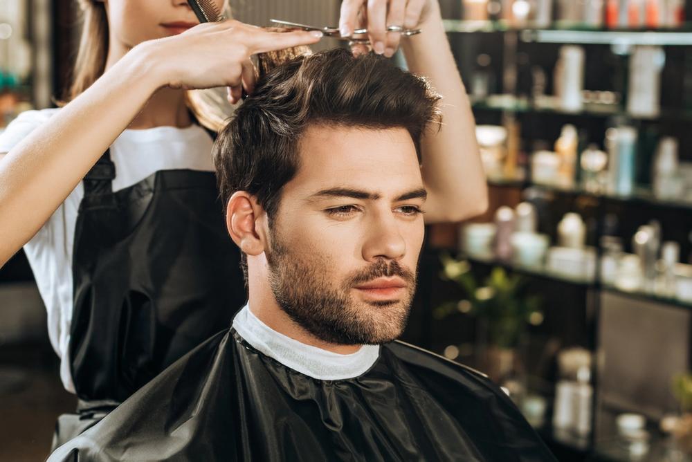 Men's Cut & Style