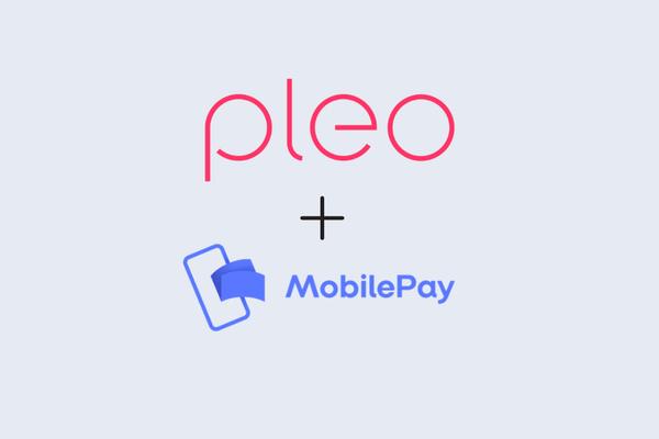 mobilepay erhverv