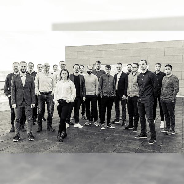 Mød vores team |Zignifikant