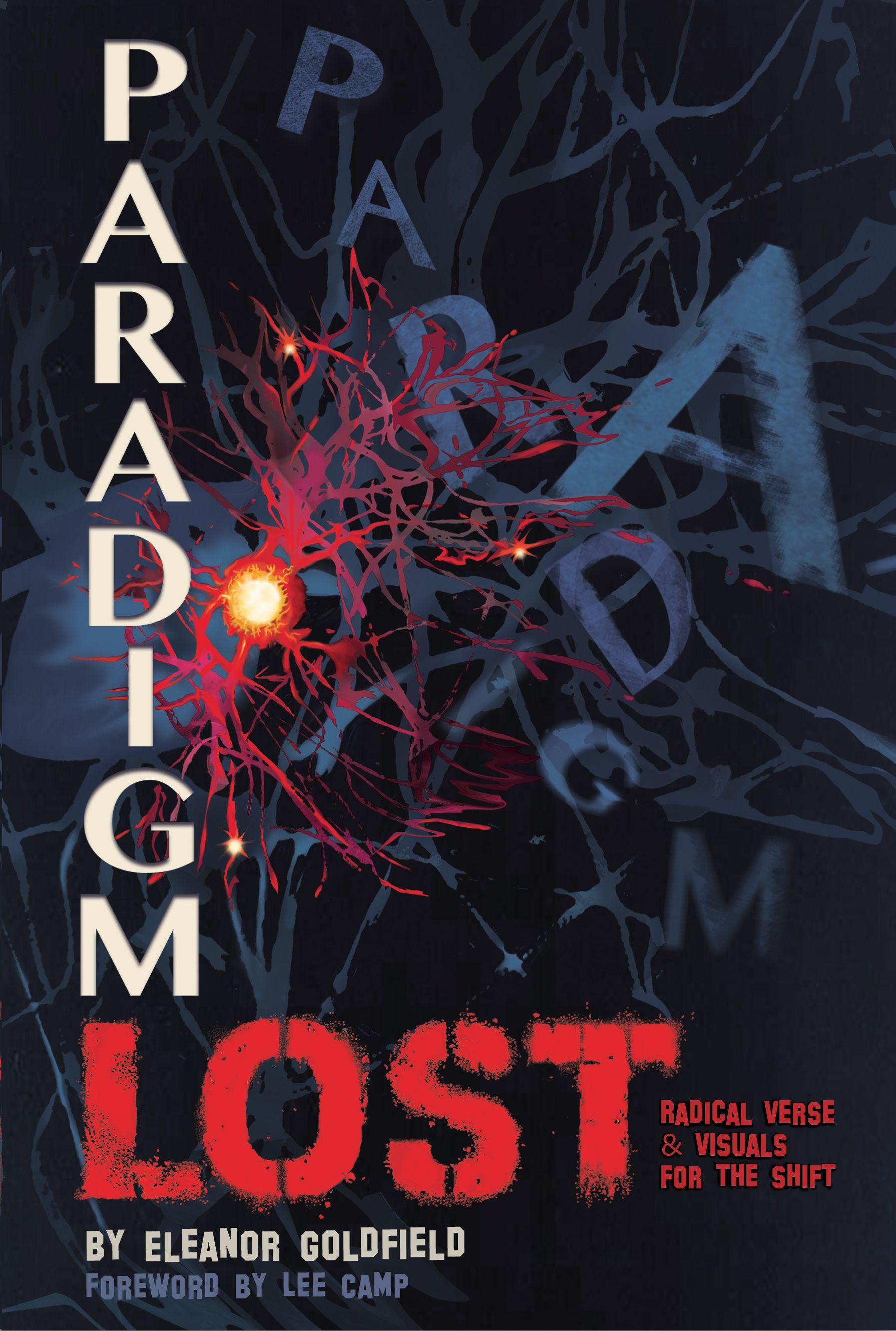 cover of Paradigm Lost