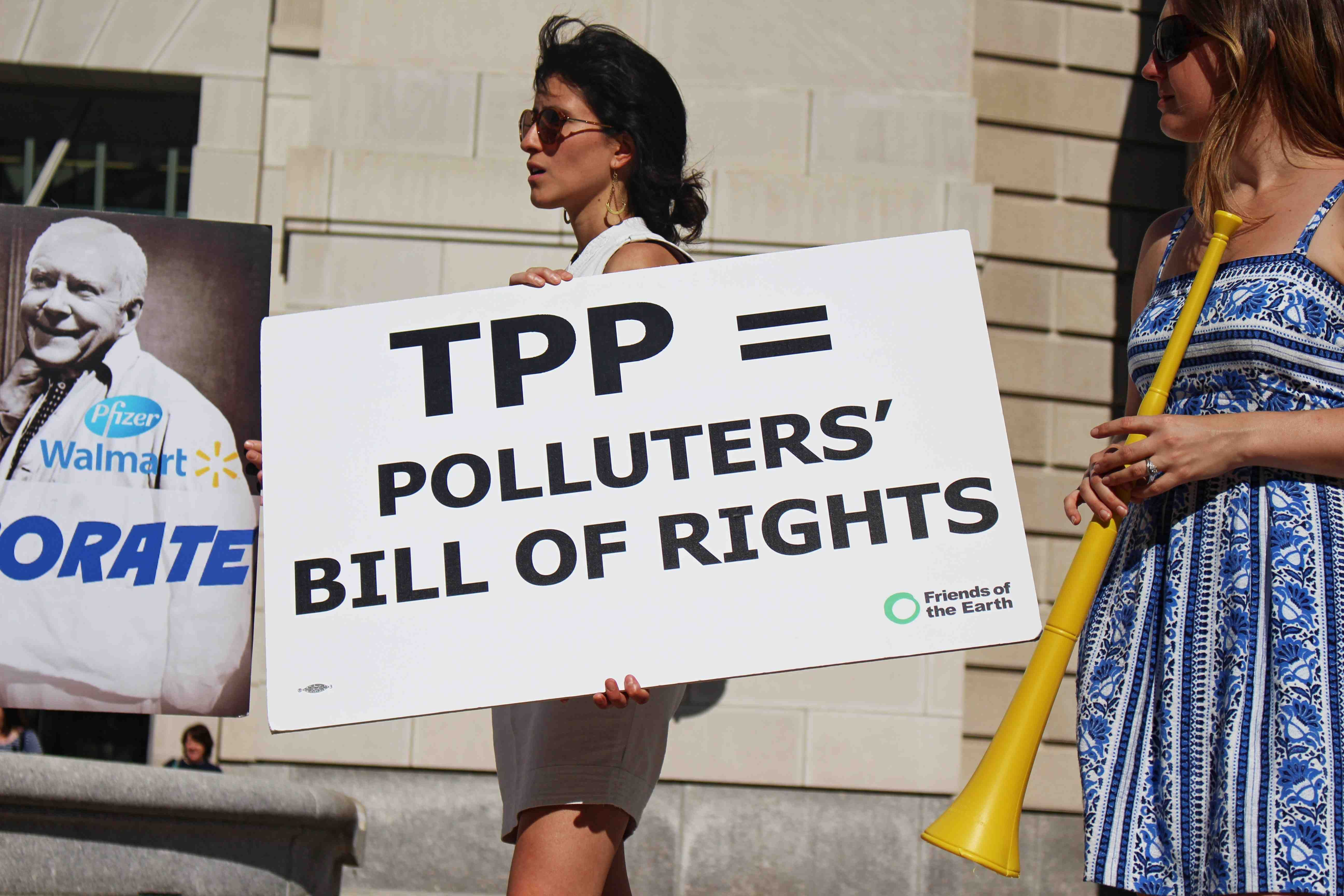 polluters bill of rights