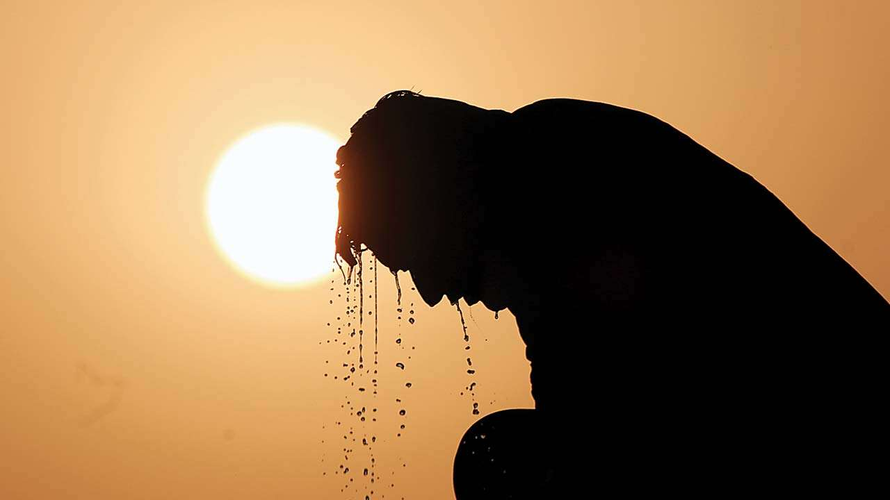 extreme heat highlights need for direct action