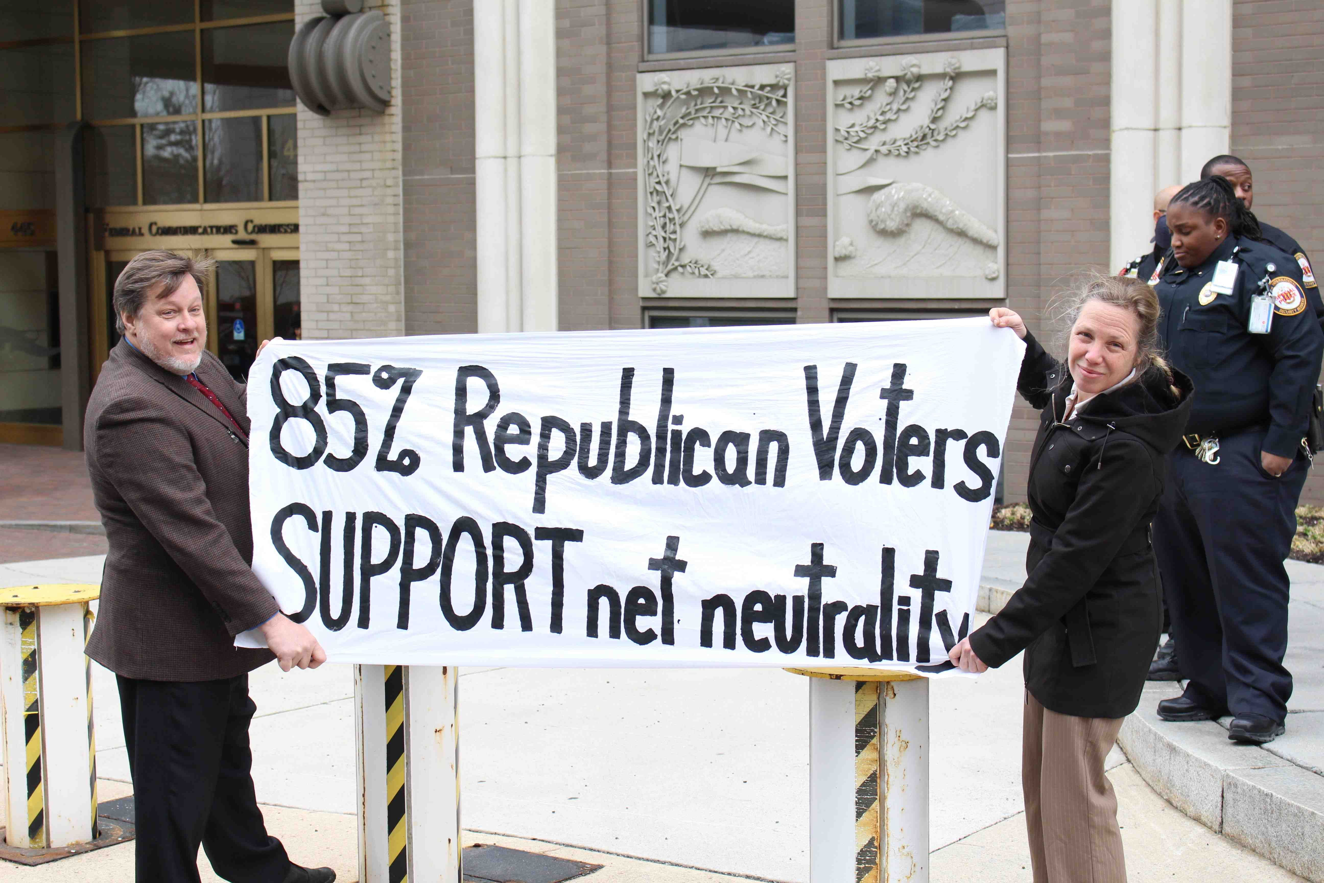 republicans want internet freedom too