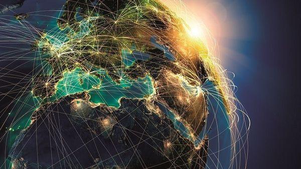 globalisering av planeten