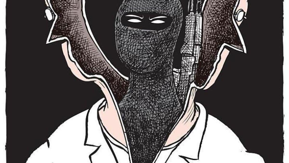Hvordan forhindre radikalisering? | Flyt Frem