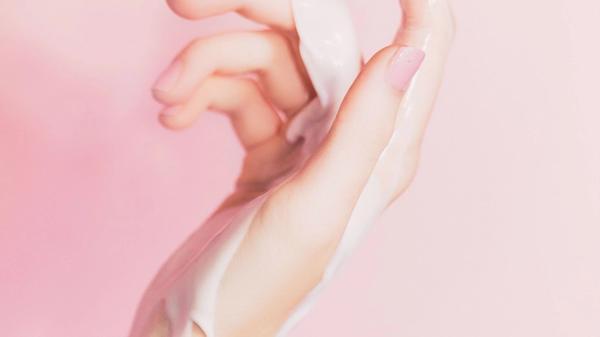Kvinnelig hånd
