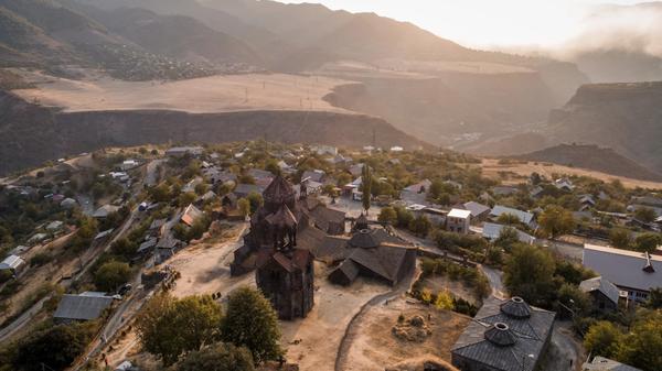 foto av Nagorno-karabakh