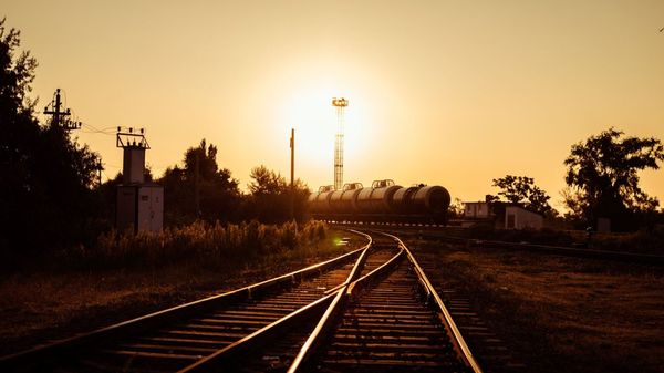 Jernbanespor