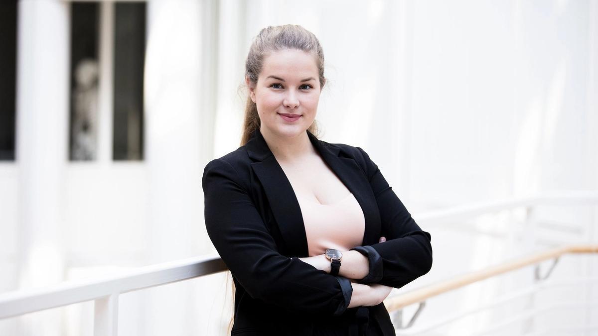 Photo of Lene Elisabeth Eide