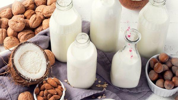 Melkbokser i tabell