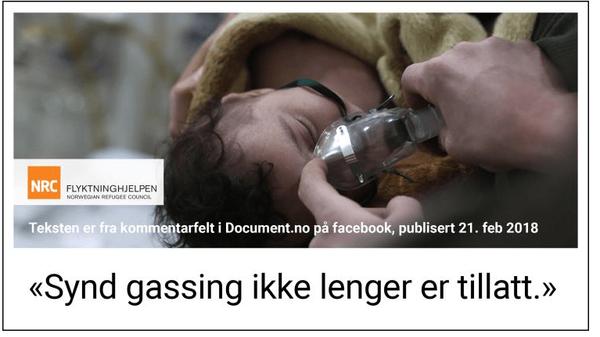Et sykt barn med oksygenmaske i munnen