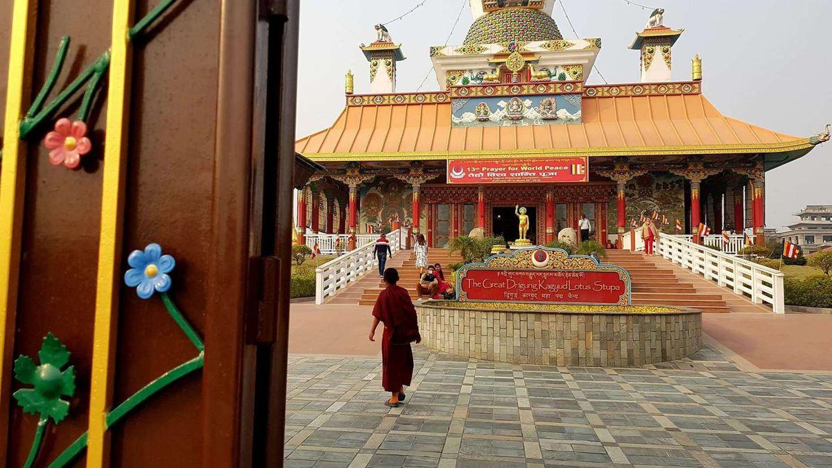 buddhistkloster