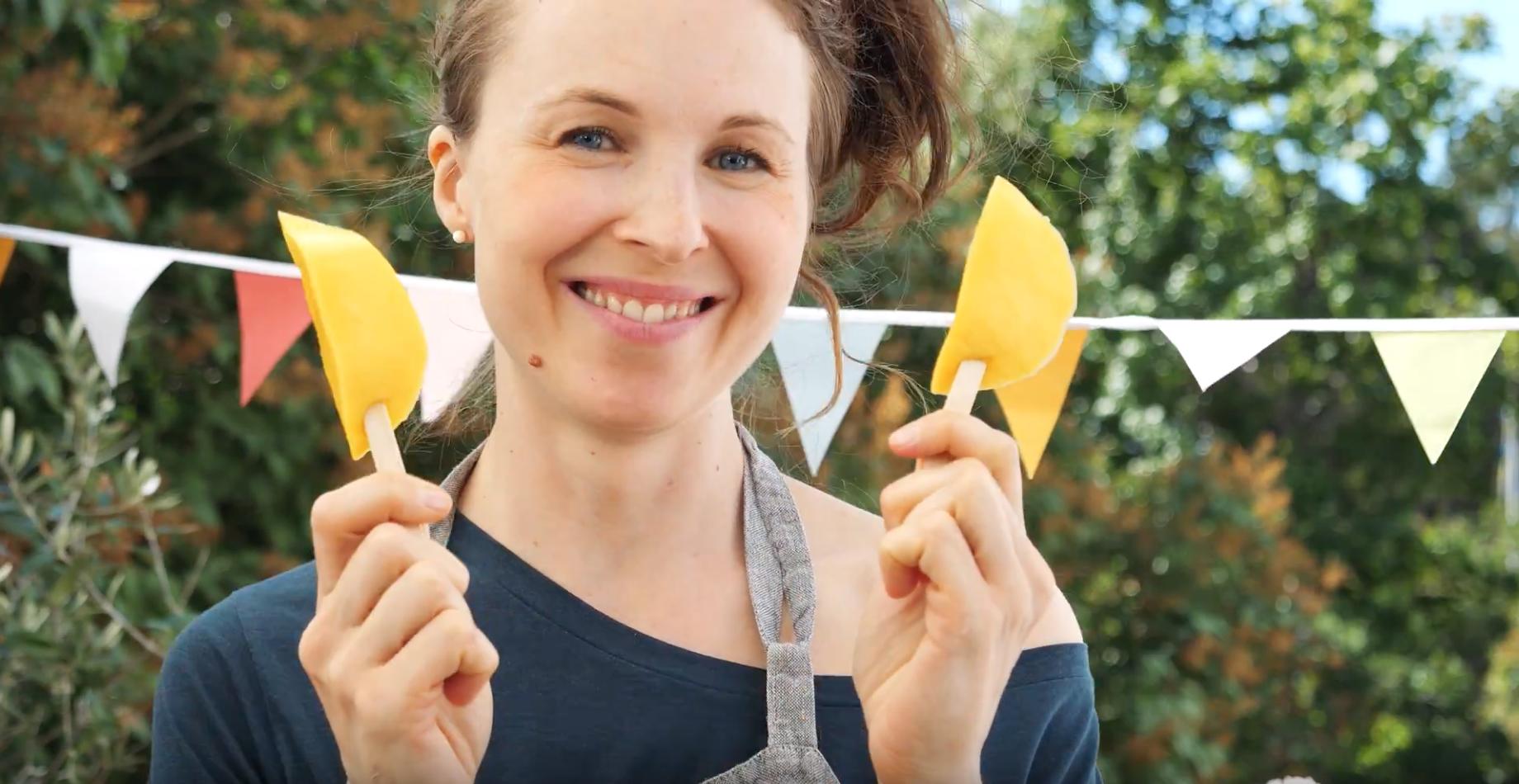 Video: Mangosticks