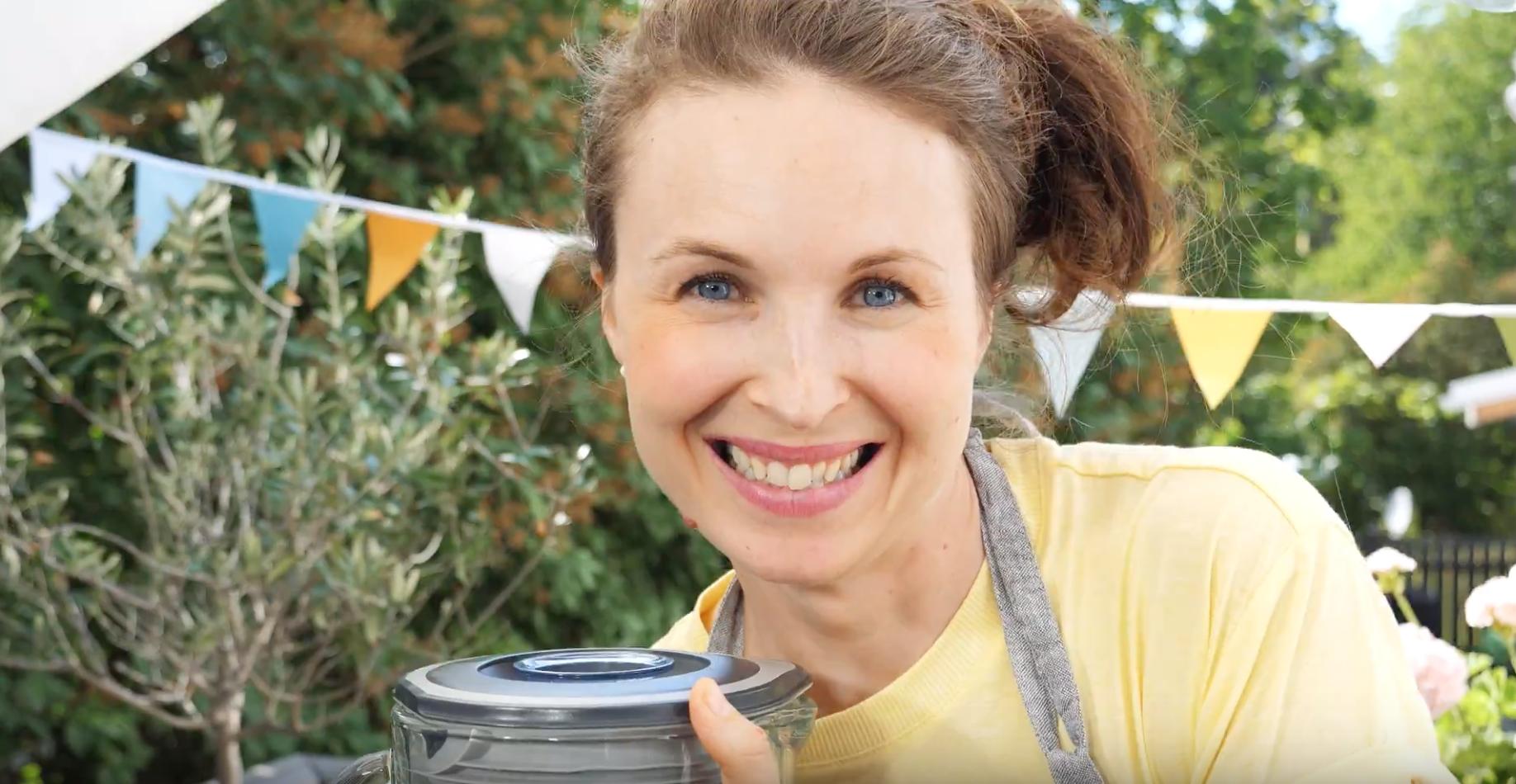 Video: Grön smoothie