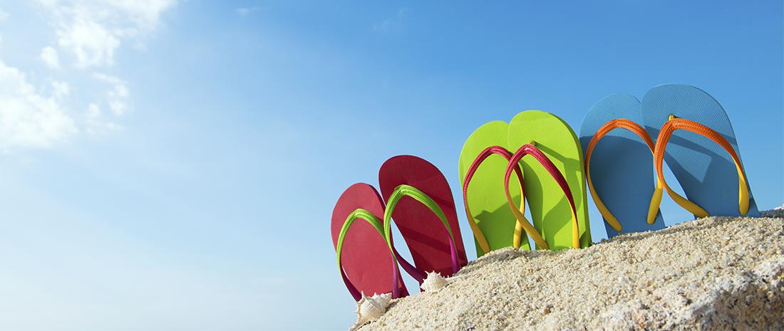 4 anledningar att ha en matkasse på sommaren