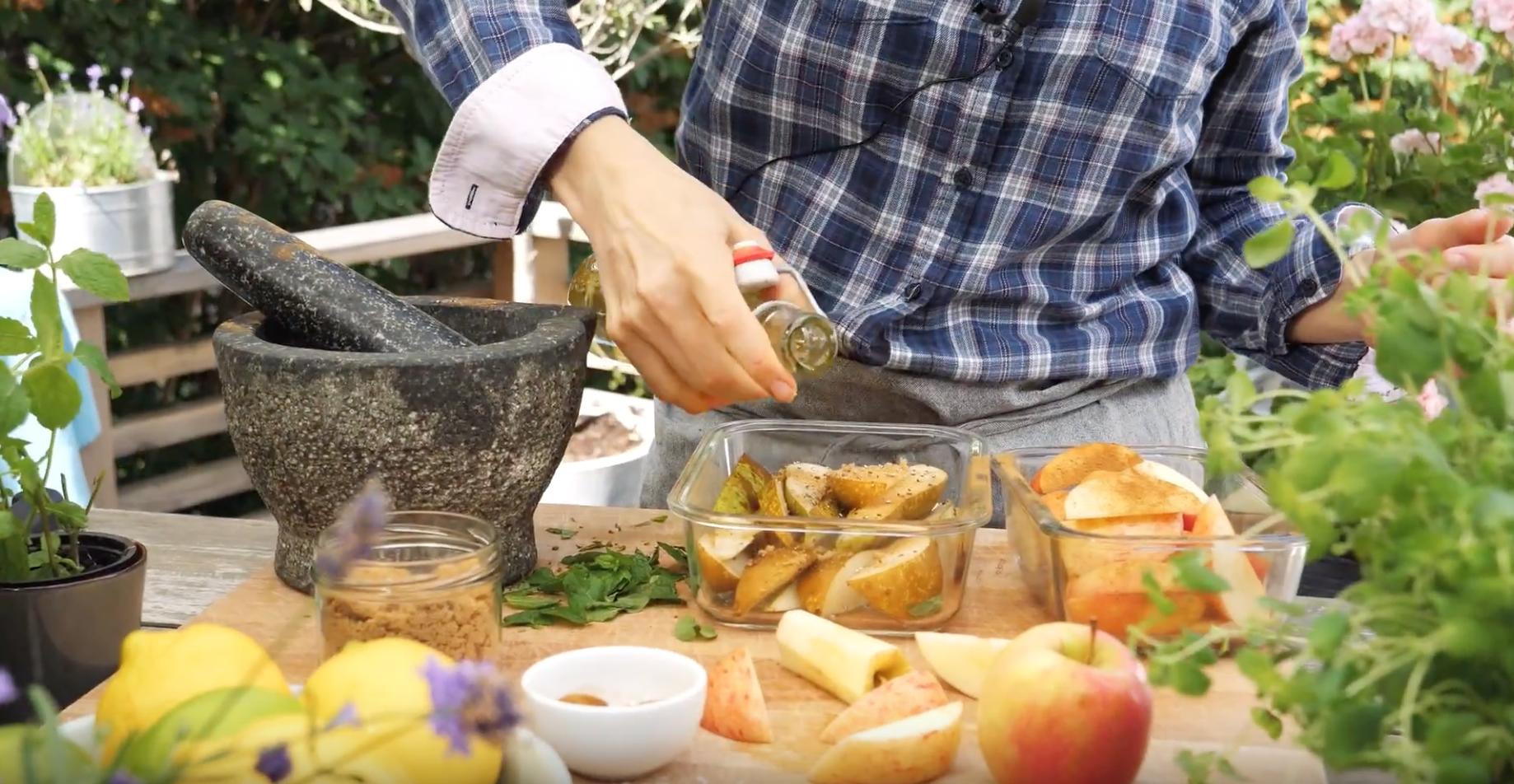 Video: Frukttips!