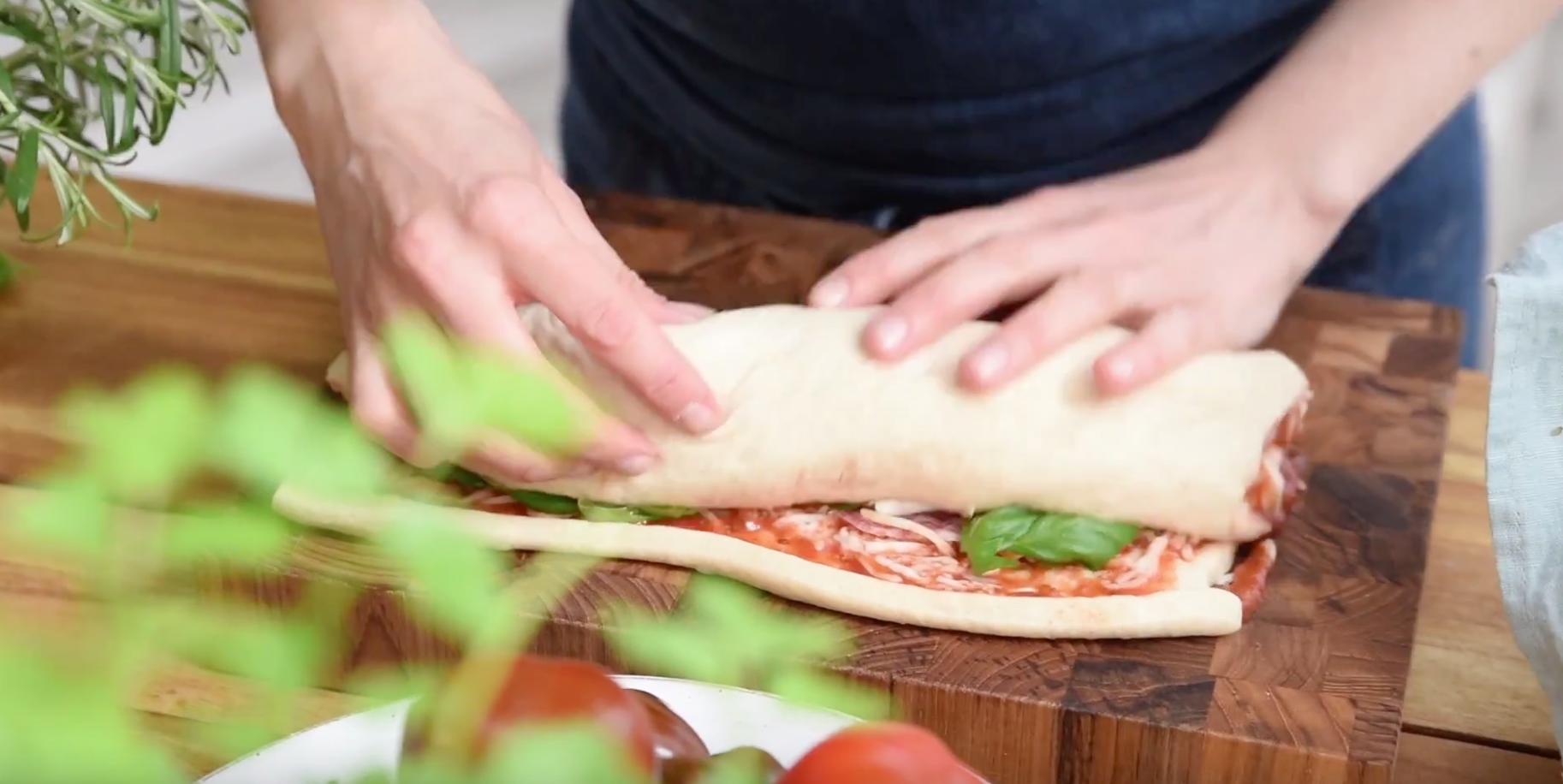 Video: Pizzabullar