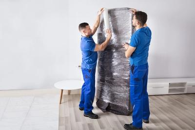 Blog post - 5 Reasons You Should Hire A Furniture Removalist