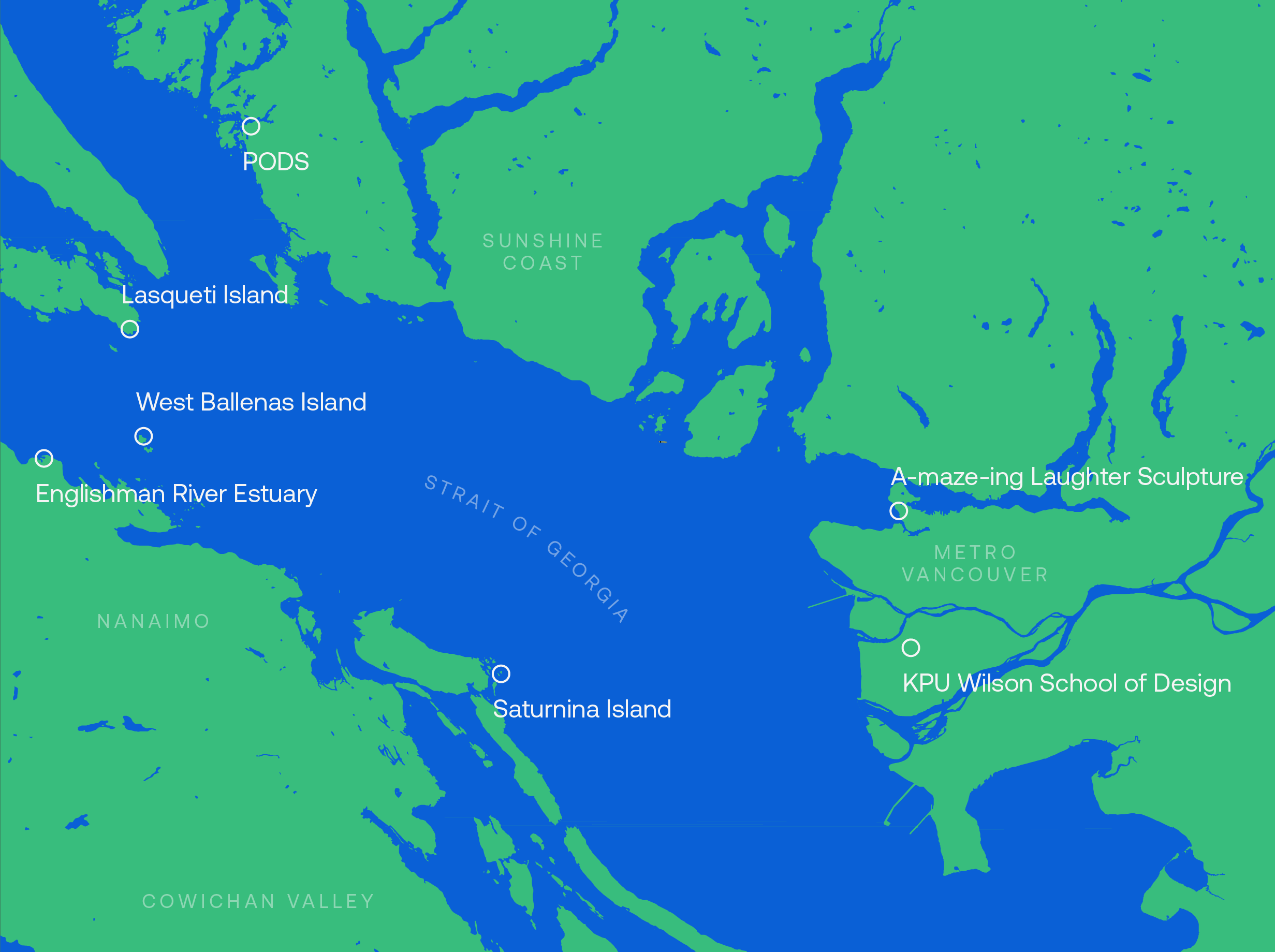 Regional Initiative Overview