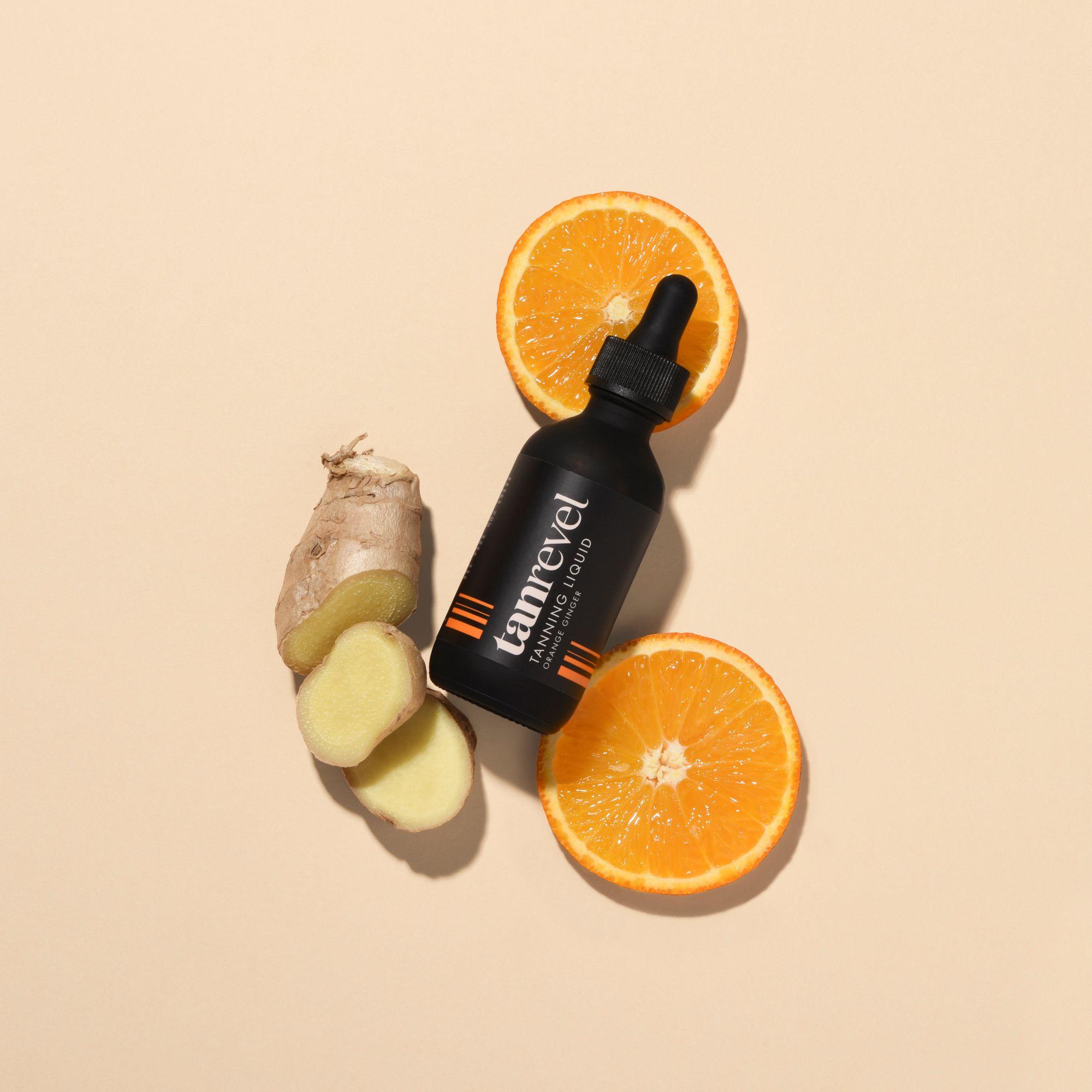 Refill Orange Ginger