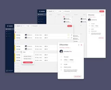Ourselves case study preview image