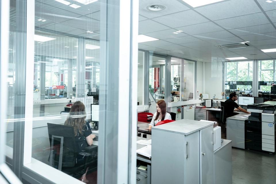 Mitarbeiter Produktionsplanung und -steuerung (m/w/d) für 20 Stunden/Woche