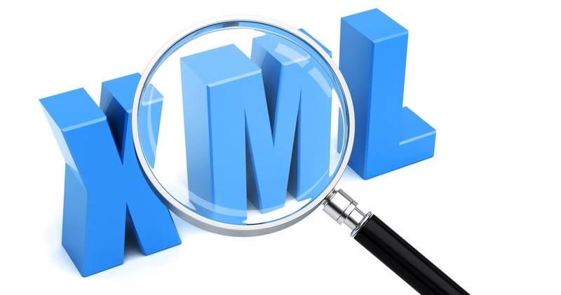 Continia logo til XML-baserede fakturaer