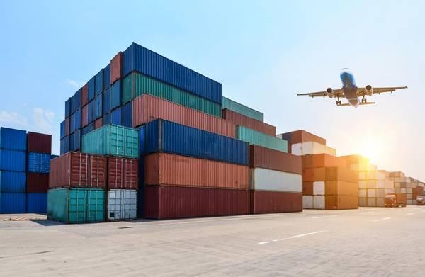 Effektiv logistik eller Warehouse Management System (WMS) med Business Central