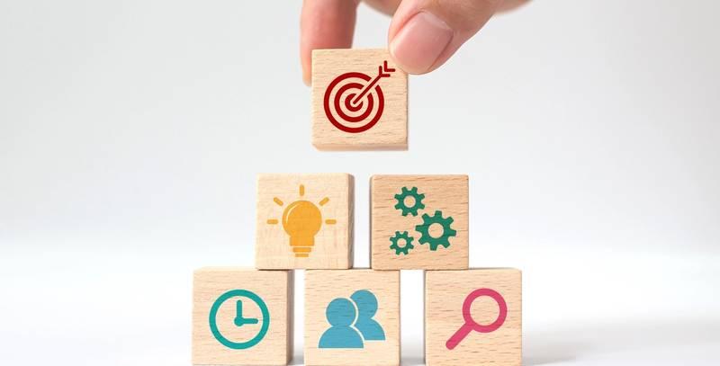 Find ud, hvorfor NaviLogic 8-trin metoden er årsagen til vores succes