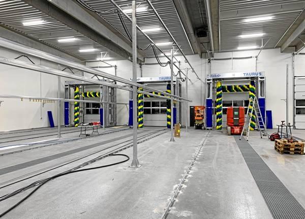 Prøv vores løning til vaskeindustri med Dynamics 365 Business Central
