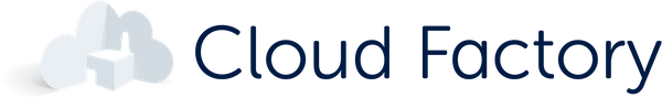 Cloud Factory logo Microsoft Business Solution partner NaviLogic