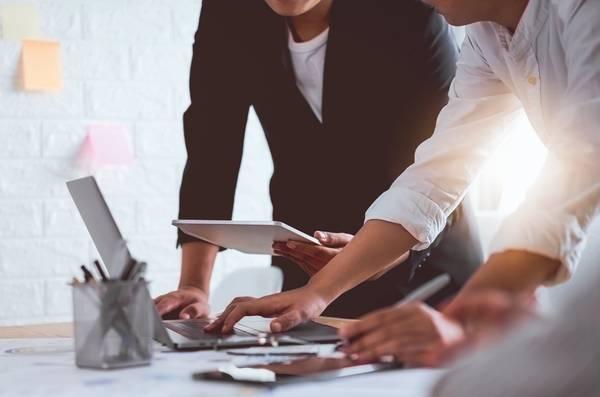 Forøg din virksomheds projekters effektivitet og profitabilitet med Business Central