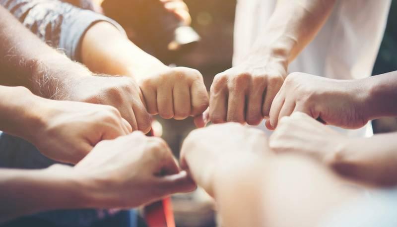 Samarbejde, humør, netværk - det og meget mere finder du hos NaviLogic som arbejdsplads
