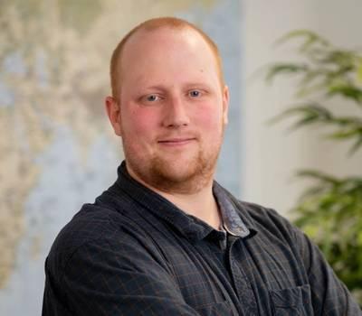 Daniel Matras Andersen
