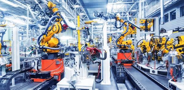 Agil produktionskontrol med Business Central