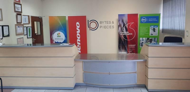 Bytes & Pieces reception - Dynamics NAV (Business Central) implementeret af NaviLogic på bare en uge