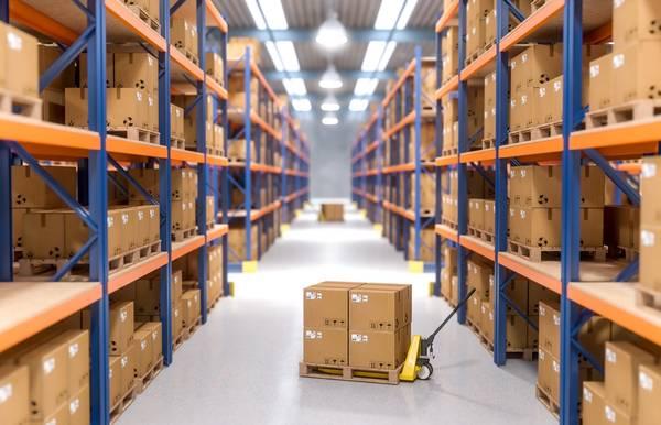 Optimeret lagerstyring med Business Central
